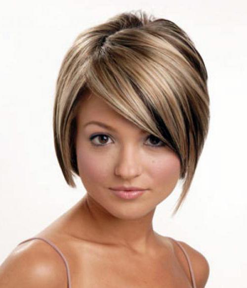 Прически на средние волосы повседневные - Маникюр и все о нем.