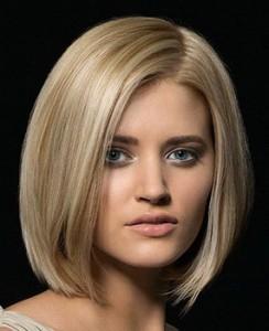 технология брондирования волос