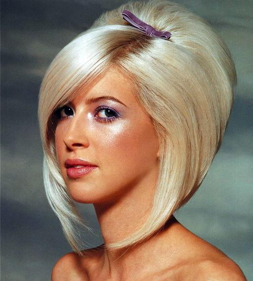Прически на средние волосы видео фото