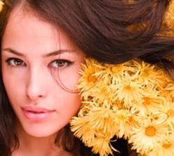 Народные средства против выпадения волос