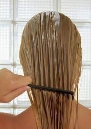 Маски для волос в домашних условиях от выпадения.