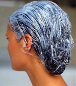 Маска из кефира для роста волос