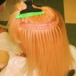 Нарощенные волосы — особенности ухода