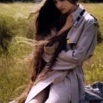 У кого самые длинные волосы в мире