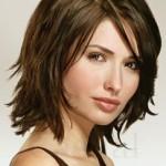 Стрижка на средние волосы – быть или не быть…