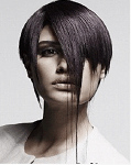 Современные стрижки на короткие волосы.