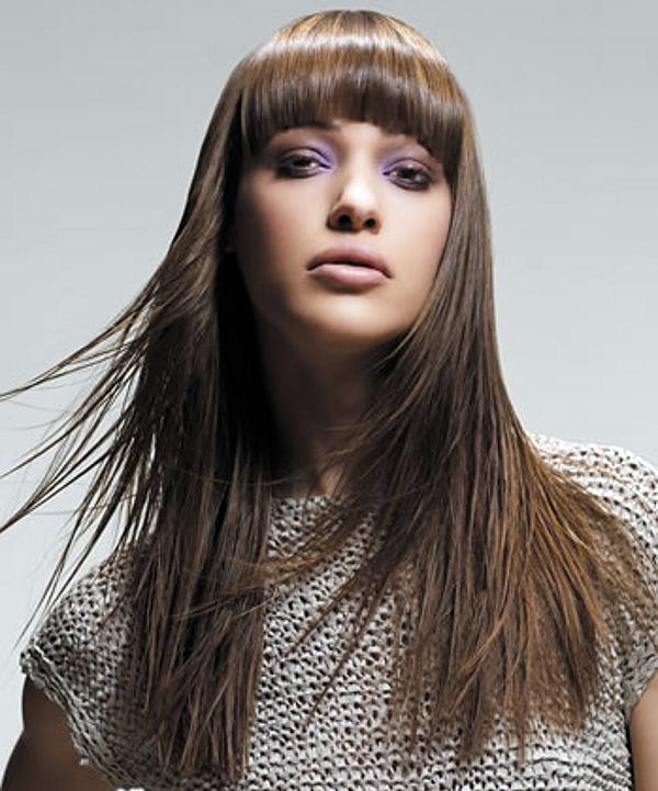 Как сделать тонкие волосы густыми - allWomens 60