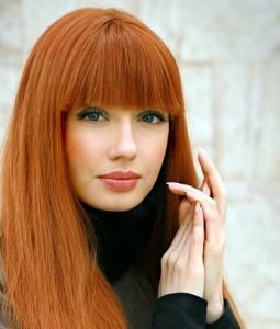 подобрать цвет волос