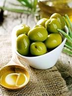 Оливковое масло против выпадения волос.
