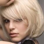 Стрижки на короткие волосы, фото.