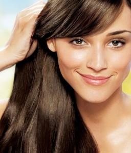 Льняное масло для роста волос очень эффективно.
