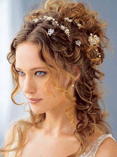 Фото причесок для волос средней длины
