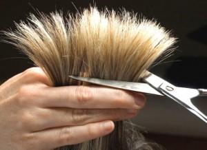 Стрижка волос в благоприятные дни