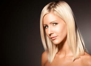 Кератиновое восстановление волос для коротких причесок