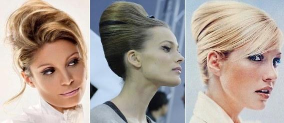 Красивые прически для длинных волос своими руками