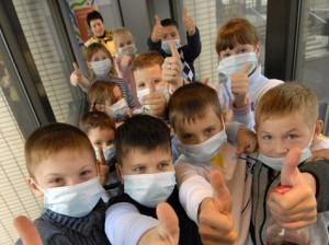 Детский кашель необходимо лечить