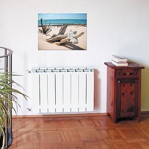 Как выбрать биметаллический  радиатор отопления для квартиры?