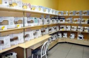 Как выбрать швейную машину для дома, какую швейную машину выбрать, как выбрать швейную машинку