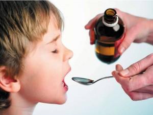 Какой хороший сироп от кашля для детей?