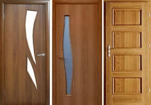 Как выбрать межкомнатную дверь правильно?