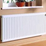 Как выбрать радиаторы отопления в квартиру