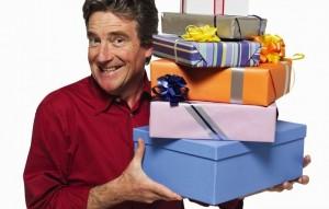 Подарить мужу на день рождение практичныйподарок