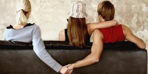 Муж изменил с подругой, как поступить?