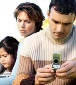 Как узнать что муж изменяет, проверка телефона.