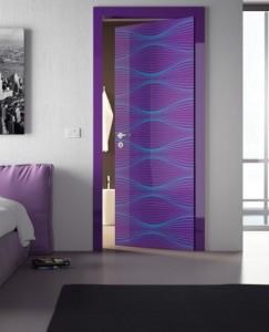Как выбрать цвет для межкомнатной двери классического стиля?