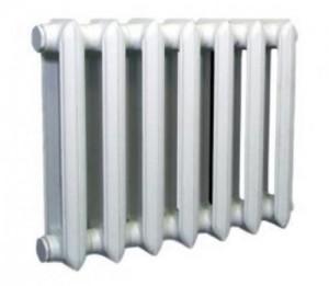 Как выбрать чугунные радиаторы отопления для квартиры?