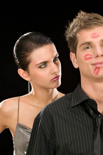 Муж постоянное изменяет: 3 главные причины