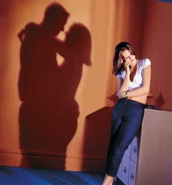 Секс в троем с мужем схема и поведение