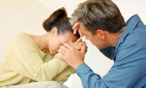 Как выйти из депрессии после измены мужа, пути решения