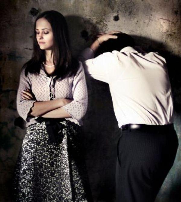 Почему изменяют православные мужья? | Матроны.RU