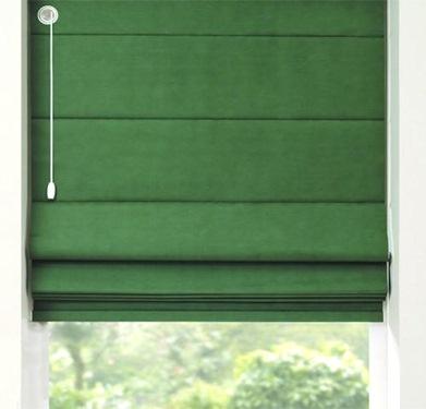 Рулонные шторы мастер класс