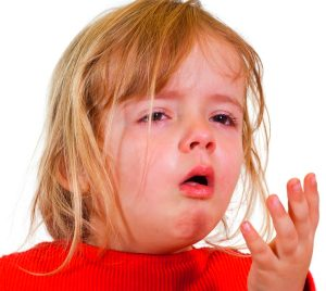 Кашель у ребенка без температуры как лечить?