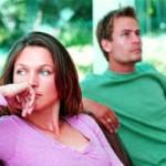 Что делать, если муж охладел?
