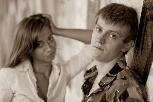 Как наладить отношения с мужем во время беременности