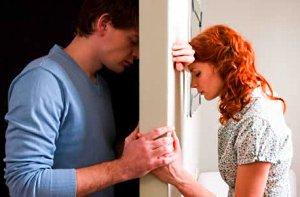 Как вернуть любовь мужа если у него любовница?