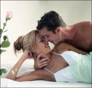 Как быстро возбудить мужа?