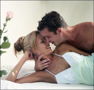 Возбудить во время секса мужа