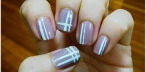 как сделать рисунки на ногтях