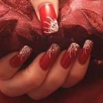 Маникюр – рисунки на ногтях