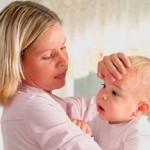 Рвота у ребенка без температуры – что делать?