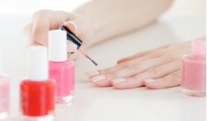 Просто и красиво накрасить ногти - выбор оттенка лака