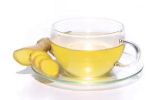 Как применять корень имбиря при простуде?