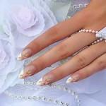 Свадебный маникюр – тонкости и секреты