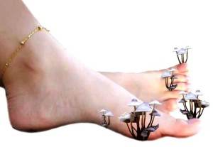 причины онихомикоза ногтей