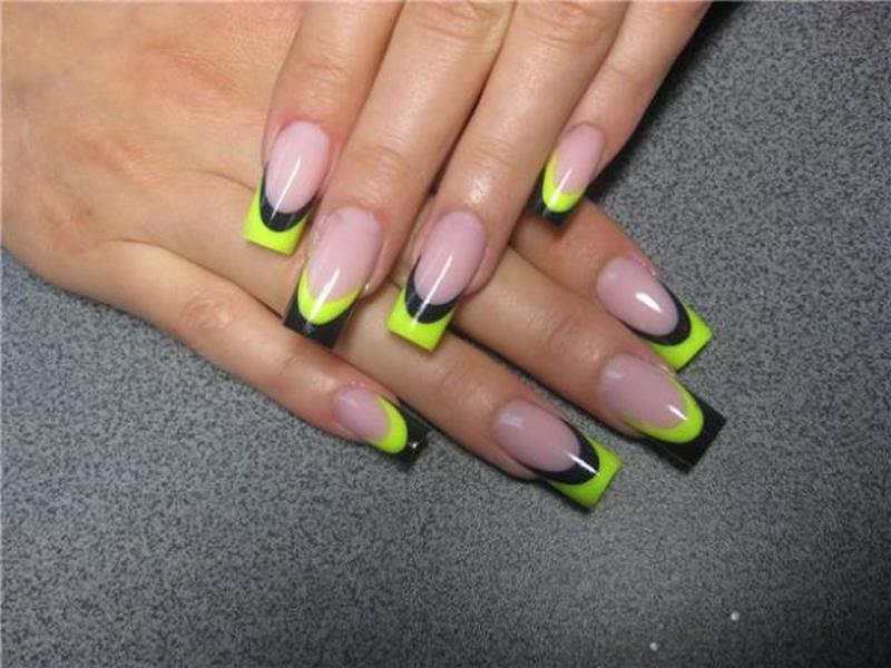 Как сделать ногти в 10 лет фото 701