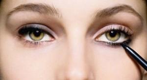 Уроки макияжа для начинающих в картинках